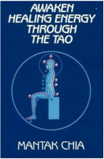 Healing and relaxing tao massage - 2 part 8